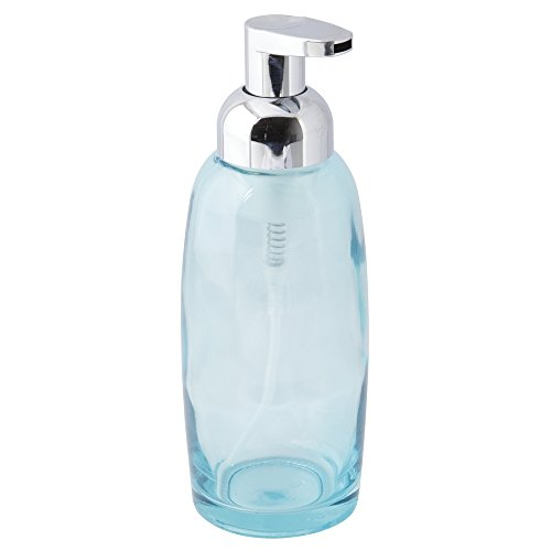 Compare Price To Aqua Blue Soap Dispenser Dreamboracay Com