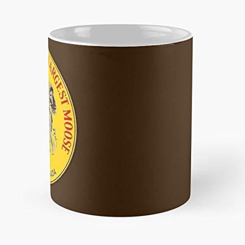 (- Morning Coffee Mug Ceramic Novelty Holiday 11 Oz)