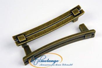 Maniglie per mobili Orientale Grande 18X 120–Stile Melange qualità in Europa dal 1998 Stilmelange