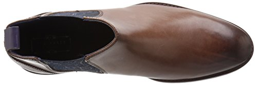 Ted Baker Mens Camroon 4 Chelsea Boot Brun