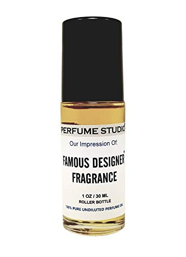 Bottle Tuscan - Perfume Studio Fragrance Oil Impression of Tom Ford Tuscan Leather Perfume; Roller Bottle. Top Quality Pure Perfume Strength Undiluted & Alcohol Free. Comparable Scent to: (Tuscan Leather Type, 1oz)