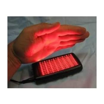 Amazon Com Anti Aging Red Led Light Therapy 38 Led Bulb