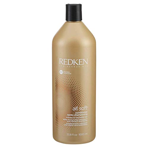 redken conditioner smooth lock - 7