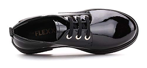 Black Ridge Blue Flexx Shoe The Woman E80XqX