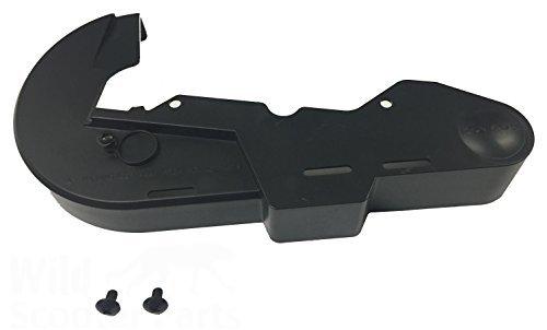 E200 Chain Guard w/Screws (V 36+)