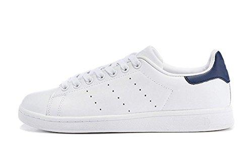 Price comparison product image SmR ® Men's Women's Couple shoes Smith Casual Sneaker