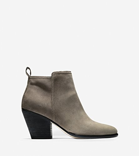Chole Haan Femmes Chesney Bootie 70 Mm Greystone