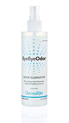 ByeBye Odor Eliminator Deodorant, 7.5 oz.