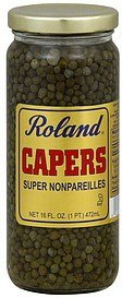Roland Capers Super Nonpareilles by Roland