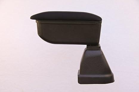 Mittelarmlehne Stoff Tigra B auch Twintop ab 2004 Armlehne Stoff schwarz