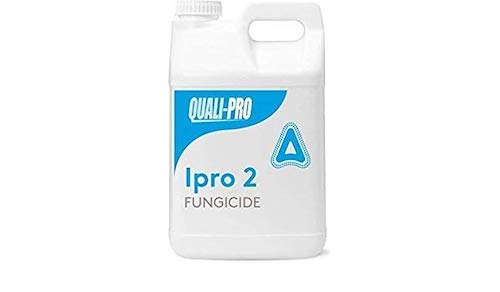 Quali-Pro Ipro 2 Fungicide (Iprodione) - Prevention and Control of Certain Diseases of Turfgrass and Ornamentals (2.5 Gallons)