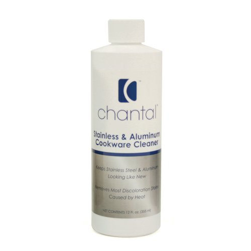Chantal Stainless, Aluminum Cleaner
