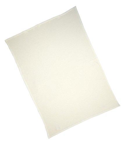 BabyPrem Baby Bedding Single Flat Cotton Sheet 39 x 28
