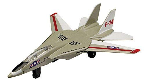 """Used, InAir Diecast 4.5"""" F-14 Tomcat for sale  Delivered anywhere in USA"""