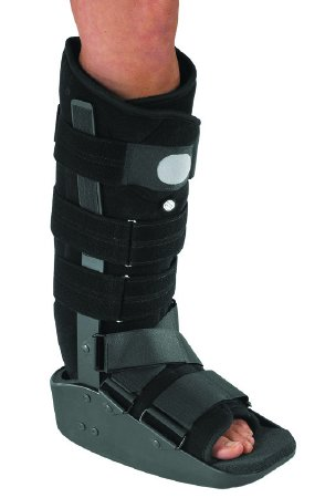 DJO Air Walker Boot MaxTrax X-Large Hook and Loop Closure Left or Right Foot by Maxtrax
