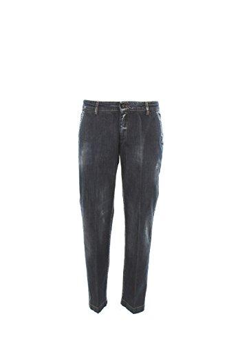 Jeans Uomo Entre Amis 31 Denim A16/8342/206l15 Primavera Estate 2016