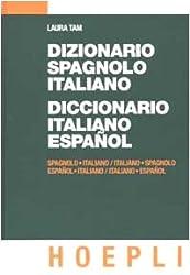 Dizionario spagnolo-italiano-Diccionario italiano-espanol