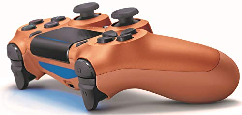 DualShock 4 Wireless Controller for PlayStation 4 - Copper [Discontinued] 2