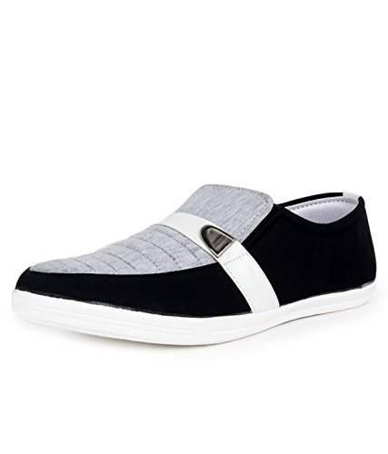 73bdae28749ac Beonza Men's Canvas Loafer: Buy Online at Low Prices in India ...