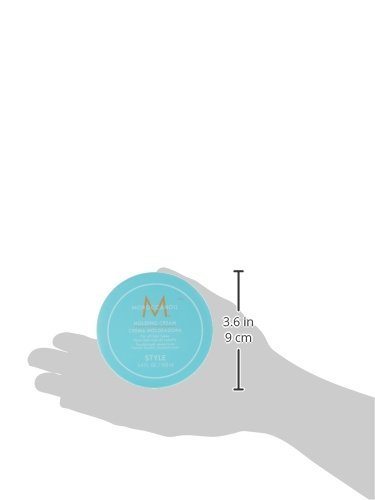 Moroccan Oil Molding Cream, 3.4 Ounce by MOROCCANOIL (Image #2)
