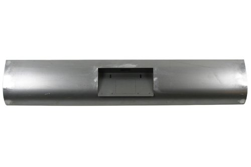 2004 - 2011 Chevy Colorado Steel RollPan w/ License Box & Free light