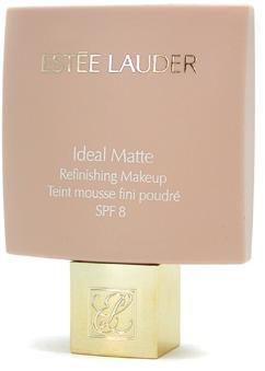 Estee Lauder Ideal Matte Refinishing MakeUp SPF8 #34 BRANDY - Estee Lauder Ideal Matte