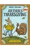Arthurs Thanksgiving (Arthur Adventures (Pb))