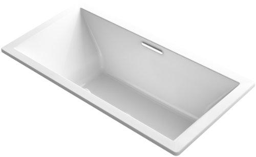 60 x 36 drop in tub - 4