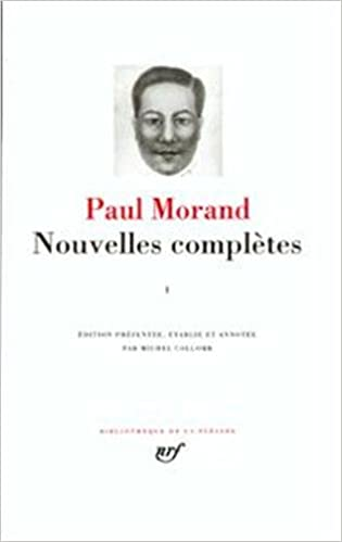 morand nouvelles completes tome 2