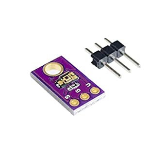 5PCS TEMT6000 Light Sensor Professional TEMT6000 Light Sensor Arduino