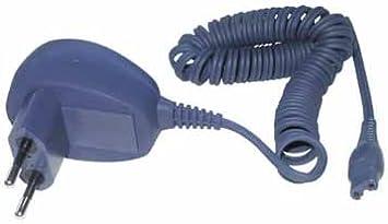 philips-cable adaptador de corriente para afeitadora 422203604080