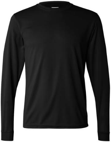 Augusta Sportswear Women's Wicking Long Sleeve T-Shirt