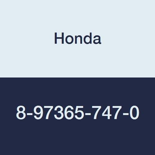 Genuine Honda 8-97365-747-0 Windshield Wiper Motor Relay