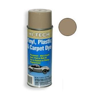 Amazon Com Aerosol Carpet Dye Black Automotive