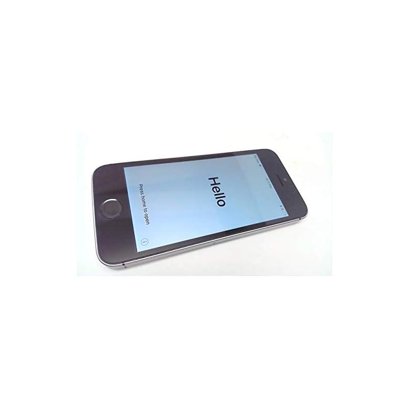 Apple iPhone SE 64 GB Verizon, Space Gra