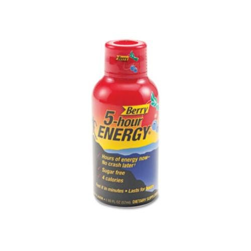 Office SN500181 Energy 1 93oz Bottle product image
