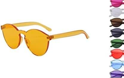 Retro Fashion Sunglasses