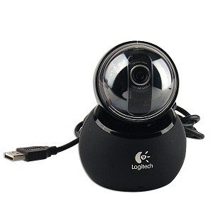 Logitech QuickCam Orbit AF USB Webcam by Logitech