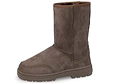 the latest 935c3 d436c Amazon.com | UGG Australia Women's Ultra Short Boots ...
