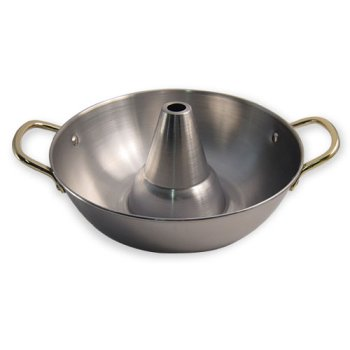 JapanBargain Japanese Shabu Nabe Hot Pot Pan