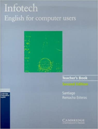 for book infotech users english student computer