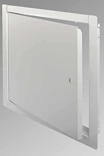- Acudor 24 x 24 ED-2002 Access Door Universal Flush Economy with Flange