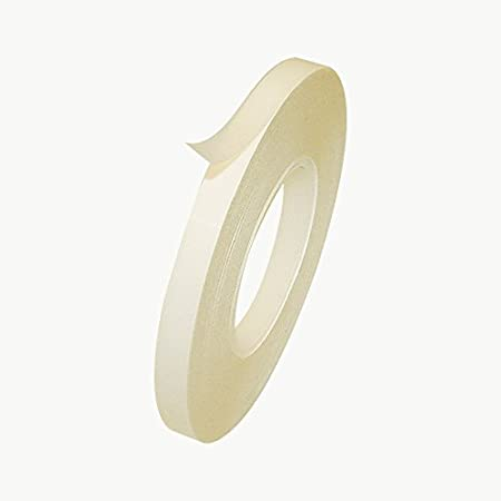 UHMW TAPE 19-20A-2-36 Tape with Acrylic Adhesive.020 UHMW with .002 Thick Acrylic Adhesive 2 Width x 36 yd 3 ID Core Transparent//Opaque