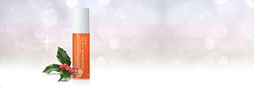 - Melaleuca Sun Shades Lip Balm (Cranberry Tangerine)
