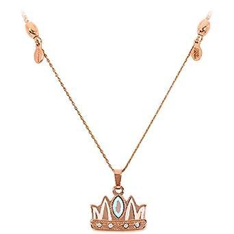Alex And Ani Queen Mom Rafaelian Silver Necklace A18ENQMSR