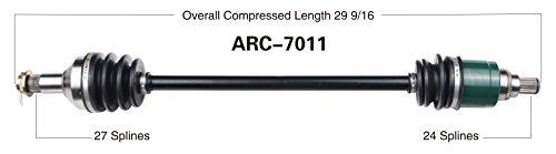 up /& All Wildcat X 14 up American Star 6160 Aluminum UTV Tie Rod Upgrade Kit For All Arctic Cat Wildcat 1000 12