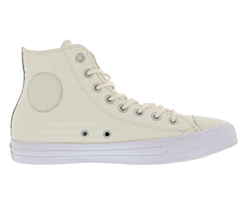 37 Blanche Converse Leather Craft 5 Baskets Blanc Ovv0wxI