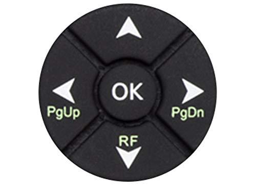 Kensington Wireless Handheld Keyboard (K75390US), Black