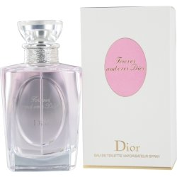 Forever And Ever Dior Edt Spray 3.4 Oz By Christian Dior - Forever And Ever Dior By Christian Dior Edt Spray 3.4 Oz For Women