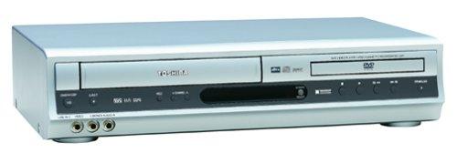 Toshiba SD-V391 Progressive Scan DVD-VCR Combo, Silver